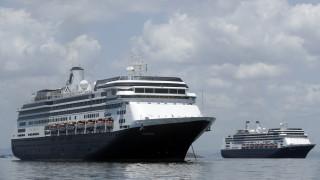 Κορωνοϊός: Τέσσερις νεκροί στο κρουαζιερόπλοιο Zaandam που πλέει ανοιχτά του Παναμά