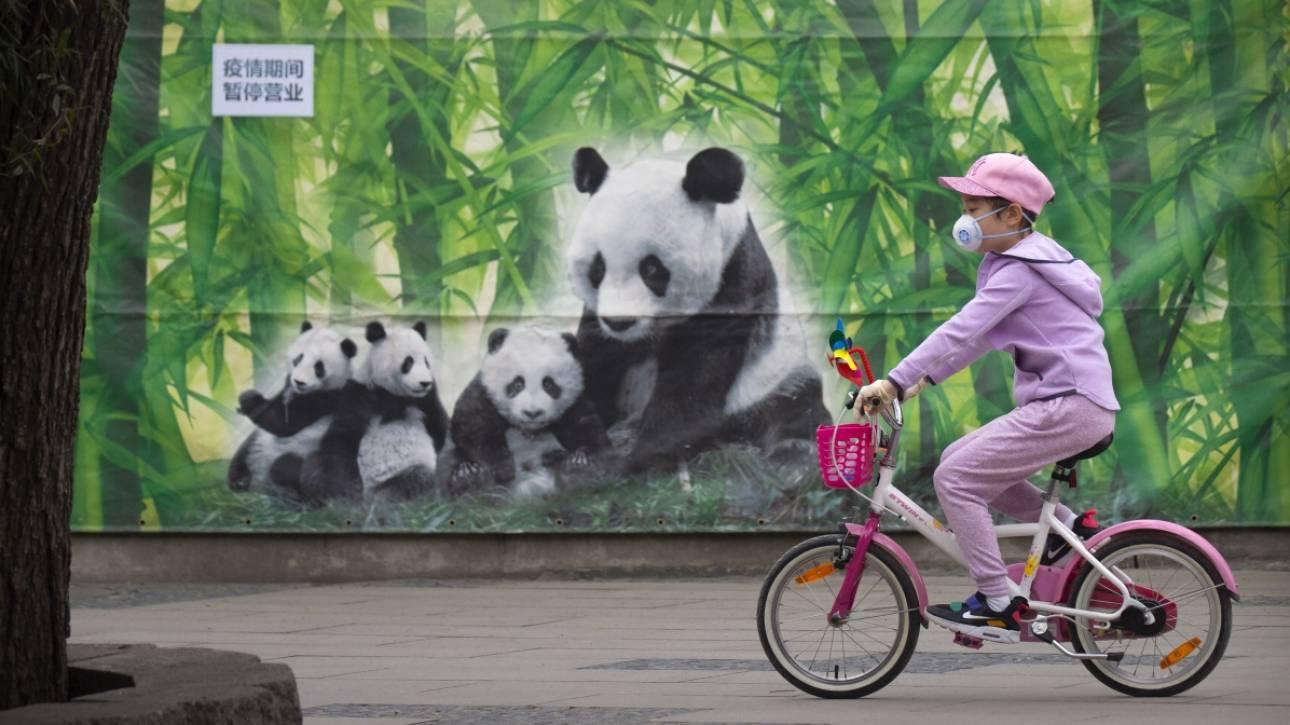 Κορωνοϊός: «Όχι» στον εφησυχασμό λέει η Κίνα που εφαρμόζει νέους περιορισμούς