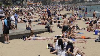 Κορωνοϊός: Έκλεισαν οι παραλίες της Αυστραλίας μετά την αύξηση των κρουσμάτων