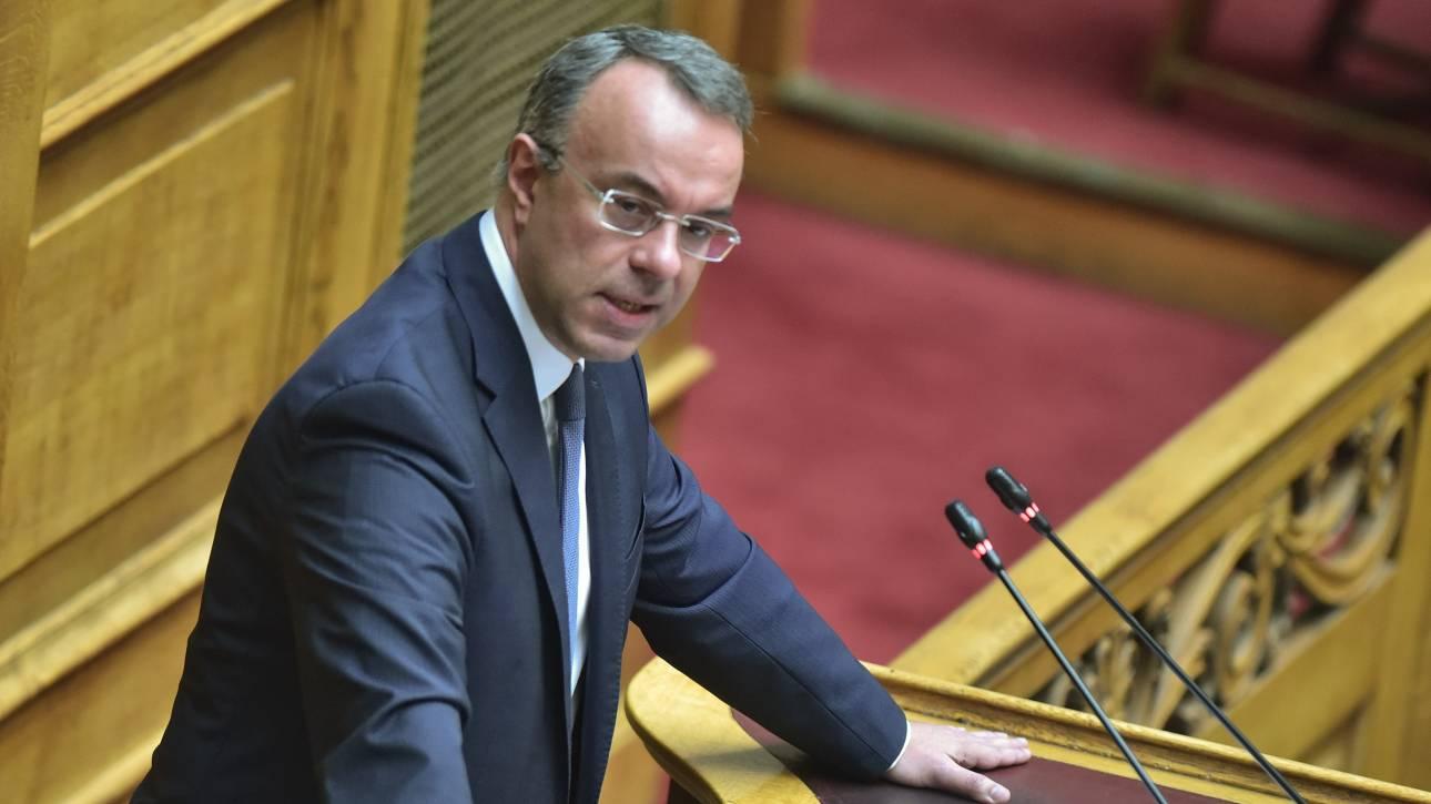 Σταϊκούρας: «Μπαζούκας» το ευρωομόλογο  - Το χρειάζεται η ευρωπαϊκή οικονομία