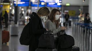 Φόβοι για «εισαγόμενα» κρούσματα - Γεραπετρίτης: Πιθανό να κλείσουν τα αεροδρόμια