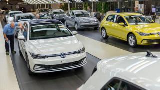 Ποιο είναι το εβδομαδιαίο κόστος του ομίλου Volkswagen με κλειστά τα εργοστάσιά του λόγω κορωνοϊού;