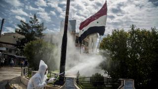 Κορωνοϊός - ΟΗΕ: Έκκληση για κατάπαυση του πυρός στη Συρία