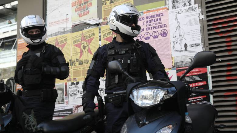 Αυτοκτόνησε αστυνομικός της ομάδας ΔΙΑΣ