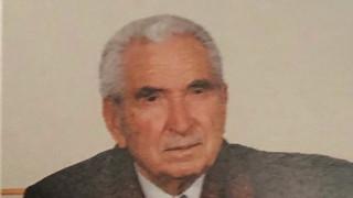 Πέθανε ο επιχειρηματίας Νικόλαος Σφακιανάκης