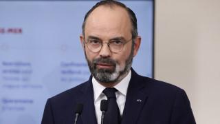 Κορωνοϊός - Γαλλία: Δεν υπήρξε καθυστέρηση στη λήψη αποφάσεων λέει ο Φιλίπ