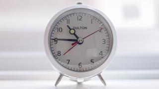 Αλλαγή ώρας: Σε ισχύ η θερινή - Μία ώρα μπροστά τα ρολόγια