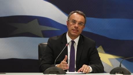 Σταϊκούρας: Δρομολογείται ολιστική αντιμετώπιση των οικονομικών προκλήσεων του κορωνοϊού