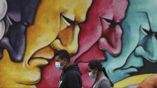 Κορωνοϊός: Live η εξάπλωση του ιού σε όλο τον κόσμο