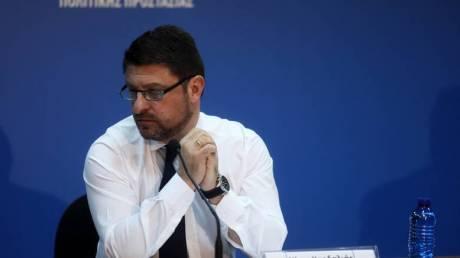Χαρδαλιάς: Τα περιοριστικά μέτρα σε Δαμασκηνιά και Δραγασιά θα συνεχιστούν για μια εβδομάδα