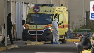 Κορωνοϊός: Και τρίτος νεκρός στην Ξάνθη