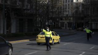 Μέτρα για τον κορωνοϊό: 1.400 πρόστιμα και επτά συλλήψεις για λειτουργία καταστημάτων