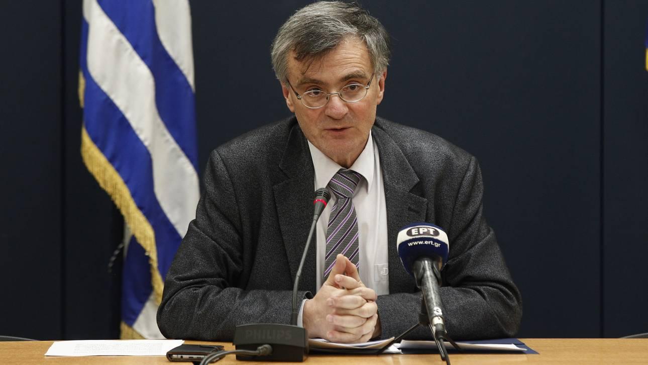Κορωνοϊός - Τσιόδρας: Στους 38 οι θάνατοι στην Ελλάδα - 95 νέα κρούσματα