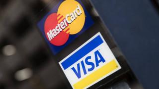 Κορωνοϊός: Αλλάζει σήμερα το όριο των ανέπαφων συναλλαγών