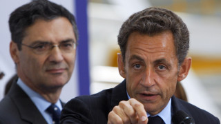 Κορωνοϊός: Πέθανε ο Γάλλος πρώην υπουργός Πατρίκ Ντεβεντζιάν