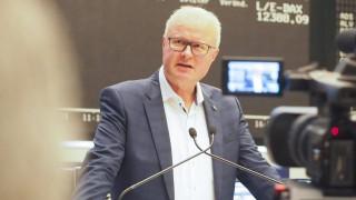 Γερμανία: Αυτοκτόνησε ο υπουργός Οικονομικών της Έσσης