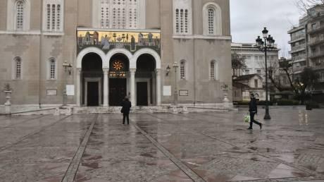 Κορωνοϊός: Παρατείνονται τα περιοριστικά μέτρα για τους χώρους λατρείας