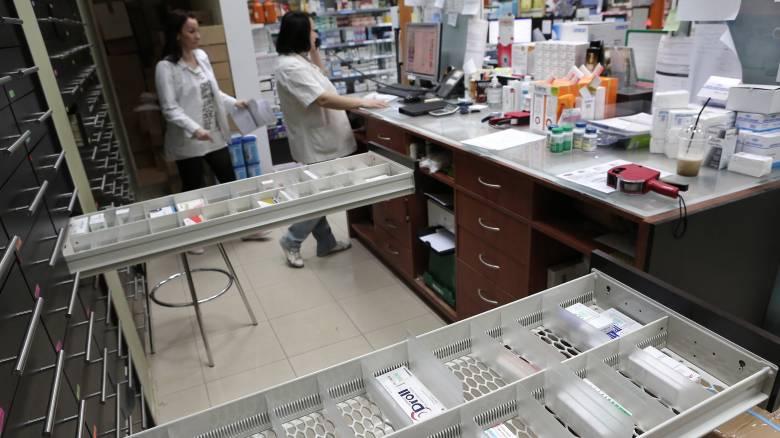 Κορωνοϊός - Έβρος: Αύξηση της ζήτησης και ελλείψεις «υλικών προστασίας» στα φαρμακεία