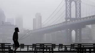 Κορωνόϊός - CNNi:  Εφιαλτική πρόβλεψη για τη Νέα Υόρκη - Ταξιδωτική σύσταση όχι καραντίνα