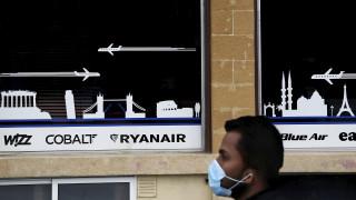 Κορωνοϊός-Κύπρος: Ακόμη ένας νεκρός και 35 νέα κρούσματα