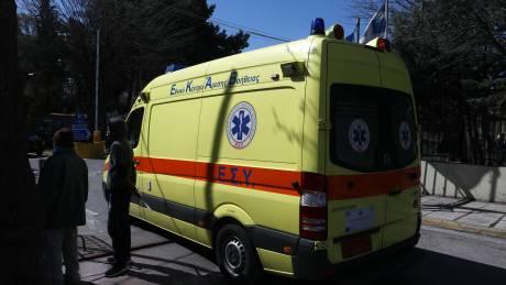 Κορωνοϊός: Πρώτος θάνατος στη Μυτιλήνη - Πέθανε 76χρονη γυναίκα