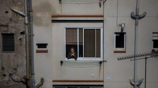 Κορωνοϊός: Νέο ρεκόρ θανάτων στην Ισπανία – Η διασπορά της πανδημίας στον κόσμο