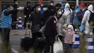 Κορωνοϊός - Κίνα: Ακόμη τέσσερις νεκροί - Εξαγγελία νέων μέτρων για επιχειρήσεις