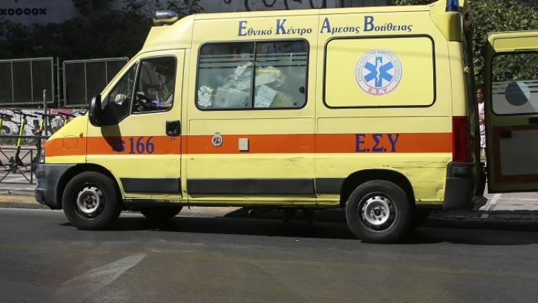 Θεσσαλονίκη: Σοβαρά τραυματισμένος 22χρονος μετά από επίθεση από αγέλη σκύλων