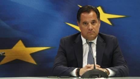 Γεωργιάδης: Όσοι είναι σε αναστολή, όταν η επιχείρηση ανοίξει θα είναι πάλι στις θέσεις τους