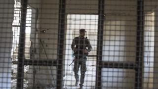 Συρία: Εξέγερση σε φυλακή - Αποδράσεις τζιχαντιστών του Ισλαμικού Κράτους