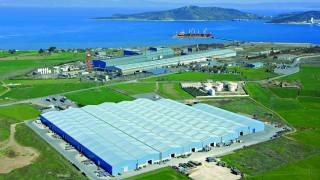 Viohalco: Αναστέλλει τη λειτουργία εργοστασίων χάλυβα λόγω κορωνοϊού