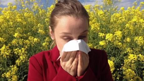Αλλεργική ρινίτιδα: Πώς γίνεται η διάγνωση και πώς θεραπεύουμε τα συμπτώματα
