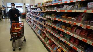 Κορωνοϊός: Συμβουλές για την καθαριότητα του σπιτιού και των προϊόντων που αγοράζουμε