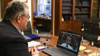 Κουτσούμπας: Ανεπαρκή και σε επικίνδυνη κατεύθυνση τα κυβερνητικά μέτρα