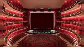 Κορωνοϊός: Οι τραγουδιστές της Εθνικής Λυρικής Σκηνής τραγουδούν... από το σπίτι τους (vid)