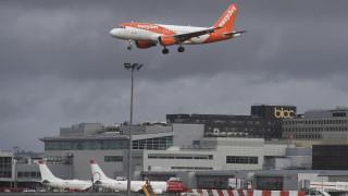 Κορωνοϊός: Διακοπή πτήσεων ανακοίνωσε η easyJet