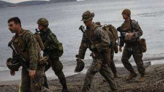 Στην παραγωγή αντισηπτικών από κατασχεμένες ποσότητες αιθυλικής αλκοόλης προχωρά ο Στρατός