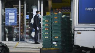 Kορωνοϊός: Επιδείνωση ρεκόρ του οικονομικού κλίματος στην ευρωζώνη τον Μάρτιο