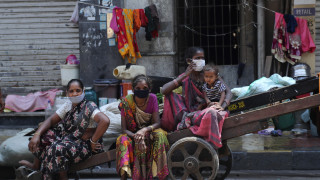CNNi: Στην Ινδία η κοινωνική απομόνωση για τον κορωνοϊό είναι πολυτέλεια