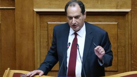 Κορωνοϊός - Σπίρτζης στο CNN Greece: Οι επιδοτήσεις της κυβέρνησης δεν διατηρούν τις θέσεις εργασίας