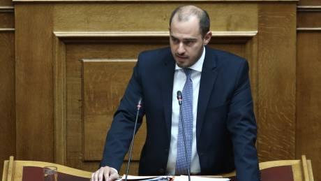 Κορωνοϊός - Κώτσηρας στο CNN Greece: Πλήρες πλαίσιο στήριξης για μισθωτούς και επιχειρήσεις