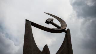 ΚΚΕ για τον θάνατο του Μανώλη Γλέζου: Έφυγε από τη ζωή ο αγωνιστής της αντίστασης