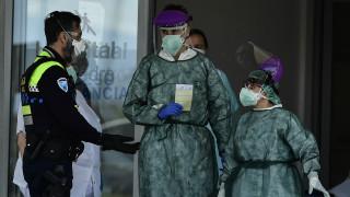Κορωνοϊός: Θετικός στον ιό ο επικεφαλής της επιτροπής αντιμετώπισης της πανδημίας στην Ισπανία