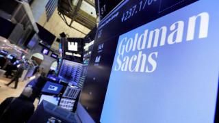 Κορωνοϊός: Η Goldman Sachs προκρίνει κορωνο-ομόλογο έναντι της εμπλοκής του ESM