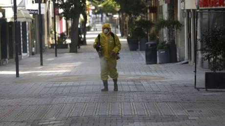Κορωνοϊός- Κύπρος: Πιο αυστηρά μέτρα κυκλοφορίας