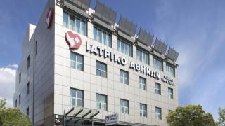 Ο Όμιλος Ιατρικού Αθηνών παραχωρεί δωρεάν 1 από τις 5 νοσηλευτικές του μονάδες στο Υπουργείο Υγείας