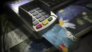 Κορωνοϊός: Άλλαξε το όριο των ανέπαφων συναλλαγών