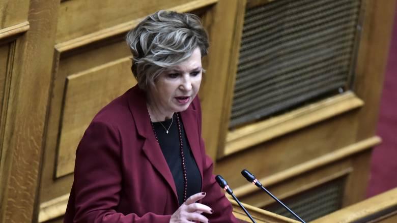 Επιστολή Γεροβασίλη σε Τασούλα για τη μείωση της βουλευτικής αποζημίωσης