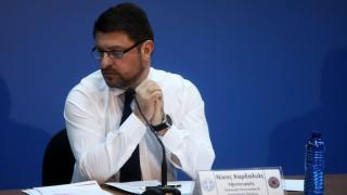 Κορωνοϊός - Χαρδαλιάς: Αναστολή λειτουργίας της μονάδας 5 της ΔΕΗ στην Πτολεμαΐδα