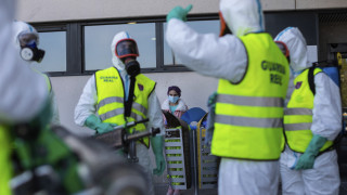 Κορωνοϊός - Ιταλία: Ο «ασθενής ένα» δεν έμενε στη Λομβαρδία σύμφωνα με έρευνα της Rai